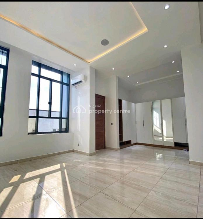 New 4 Bedroom Terrace in Excellent Location, Lekki Phase 1, Lekki, Lagos, Terraced Duplex for Sale