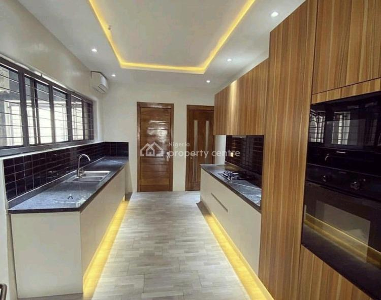 Luxury 3 Bedroom Apartment with Excellent Facilities, Lekki Phase 1, Lekki, Lagos, Flat for Sale