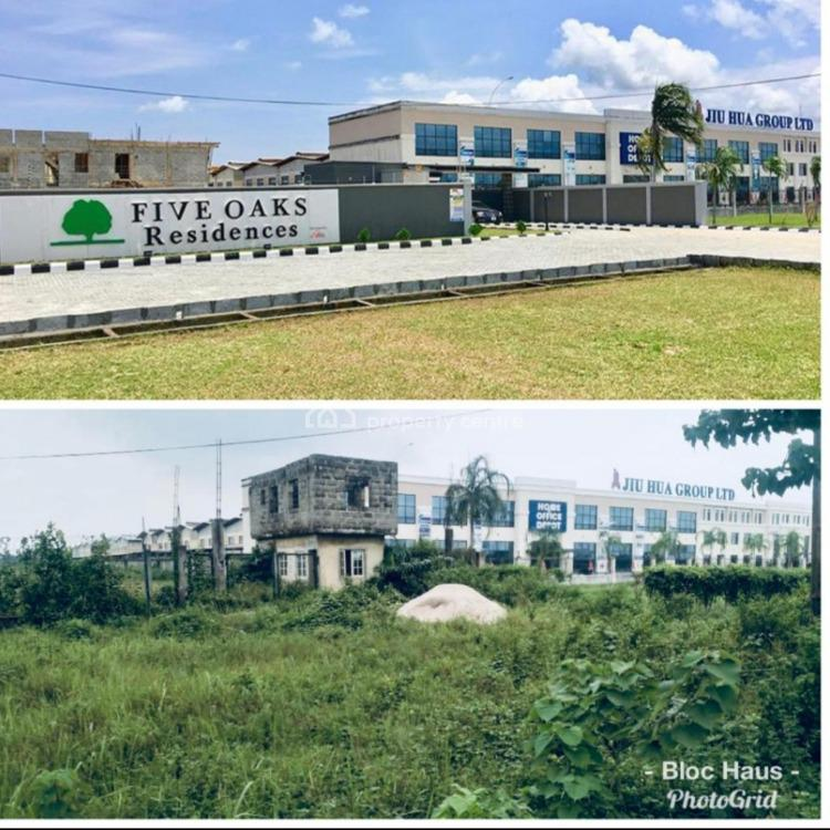 Dry and Developed Ready to Build Land Is Available, Eleko, Ibeju Lekki, Lagos, Mixed-use Land for Sale