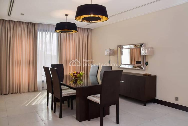 Ultra-luxury 3 Bedroom Apartment with Waterfront View, Victoria Island Extension, Victoria Island (vi), Lagos, Flat for Sale