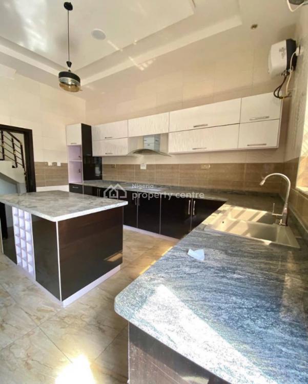 4 Bedrooms Detached Duplex, Orchid Road, Chevron, Lekki Phase 2, Lekki, Lagos, Detached Duplex for Sale