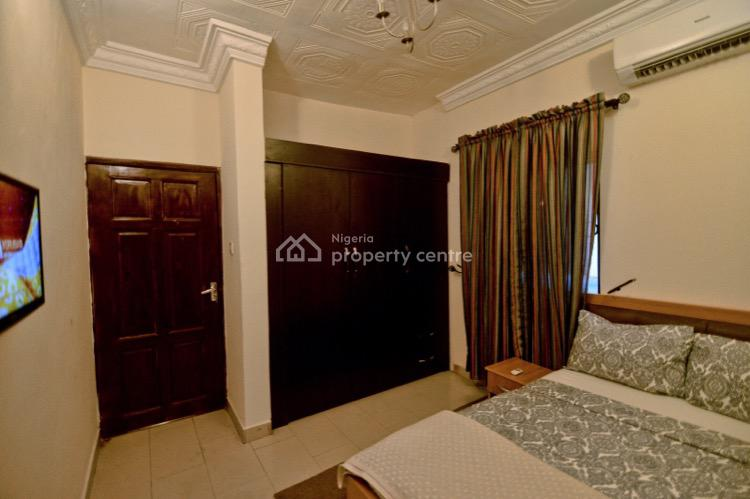 2 Bedrooms Flat with a Pool, Vgc, Lekki, Lagos, Detached Duplex Short Let