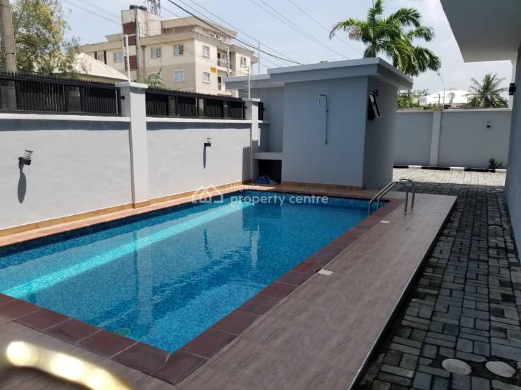 Brand New 5 Bedroom Duplex, Lekki Phase 1, Lekki, Lagos, Terraced Duplex for Rent