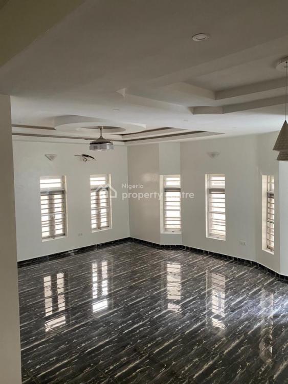 Five Bedroom Detached House with Bq, Ikota Estate, Ikota, Lekki, Lagos, House for Sale