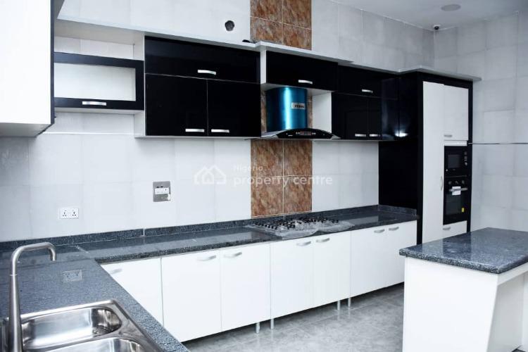 Luxury 5 Bedrooms Fully Detached, Osapa London, Lekki, Lagos, Detached Duplex for Sale