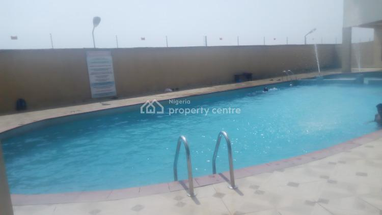 Luxurious 4 Bedroom Semi-detached Duplex with B/q, Cooplag Gardens, Orchid Road, By 2nd Toll Gate, Lafiaji, Lekki, Lagos, Terraced Duplex for Rent