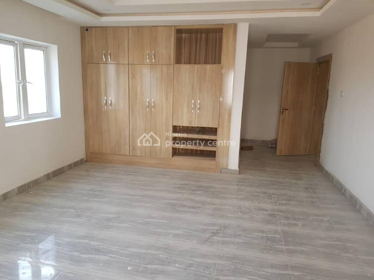Well Finished and Serviced 3 Bedrooms Flat, Wuye, Abuja, Block of Flats for Sale