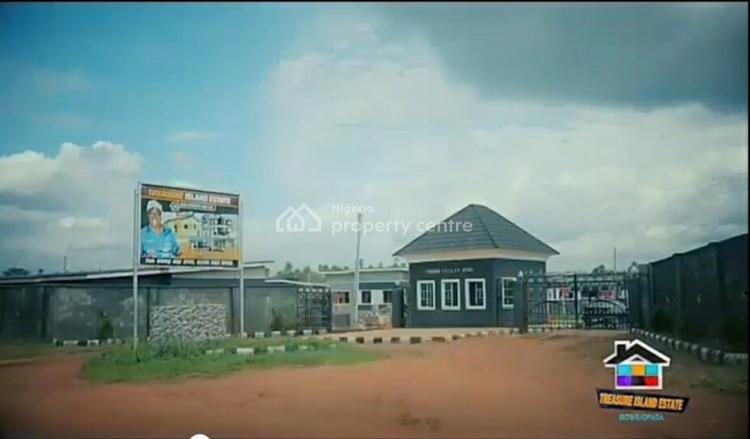 Beautiful and Affordable 3 Bedroom Bungalow, Treasure Island Estate, Mowe Ofada, Ogun, Detached Bungalow for Sale