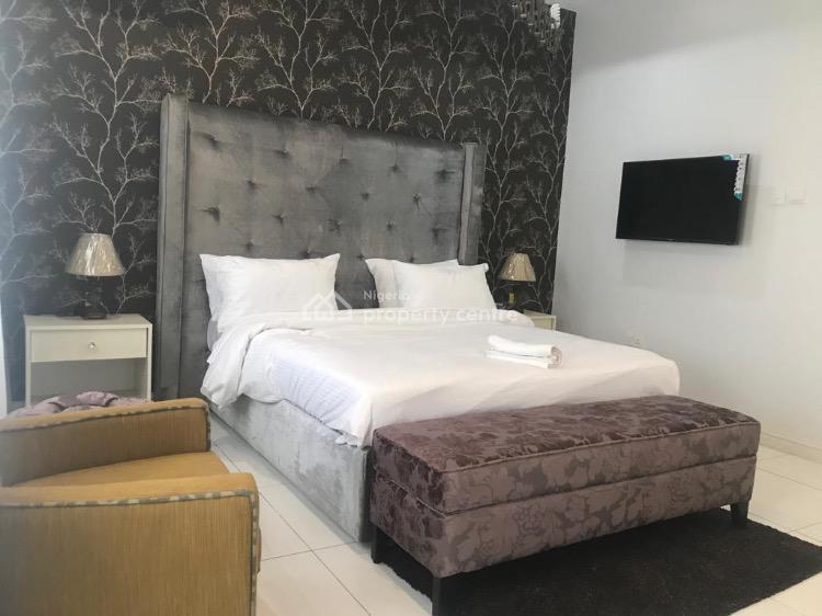 3 Bedrooms Apartment, Osapa, Lekki, Lagos, House Short Let