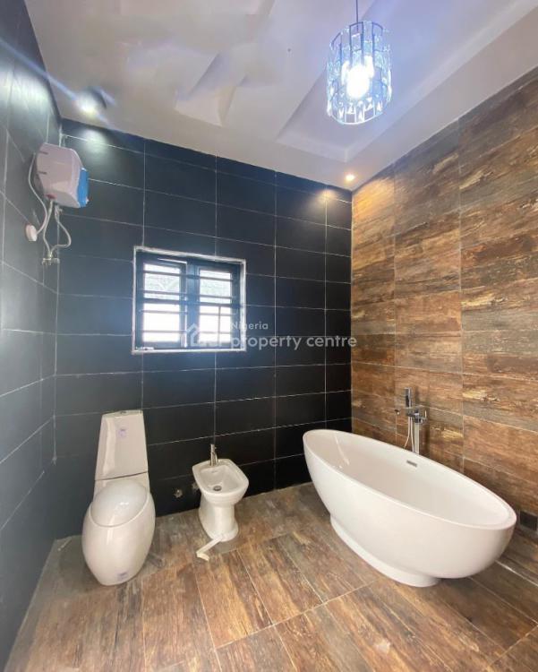 5 Bedroom Fully Detached Duplex with Swimming Pool, Idado, Lekki, Lagos, Detached Duplex for Sale