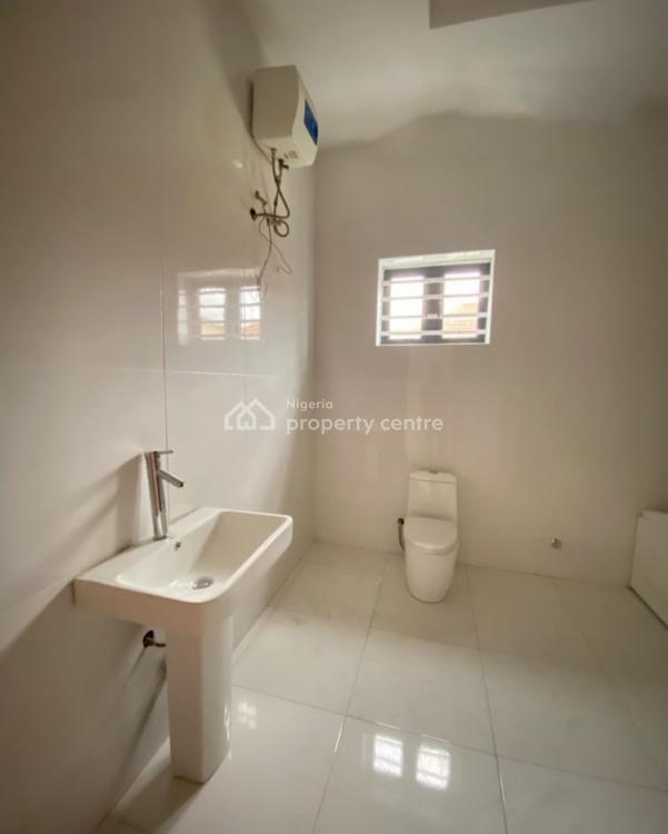 5 Bedrooms Fully Detached Duplex, Osapa London, Lekki, Lagos, Detached Duplex for Sale