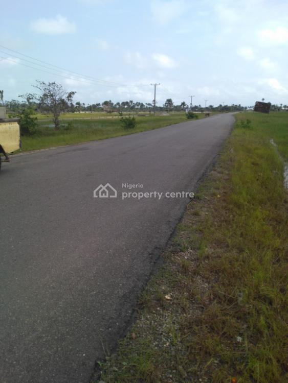 Land, Peninsula Homes 2, Akodo Ise, Ibeju Lekki, Lagos, Mixed-use Land for Sale