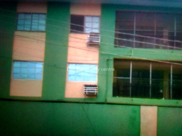 a Block of 6 Nos 3 Bedroom Flats, Morenikeji Street, Off Allen Avenue, Ikeja, Lagos, Block of Flats for Sale