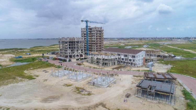 Residential Plots Measuring 500sqm, Periwinkle Lifestyle Estate, End of Freedom Way, Lekki Phase 1, Lekki, Lagos, Residential Land for Sale