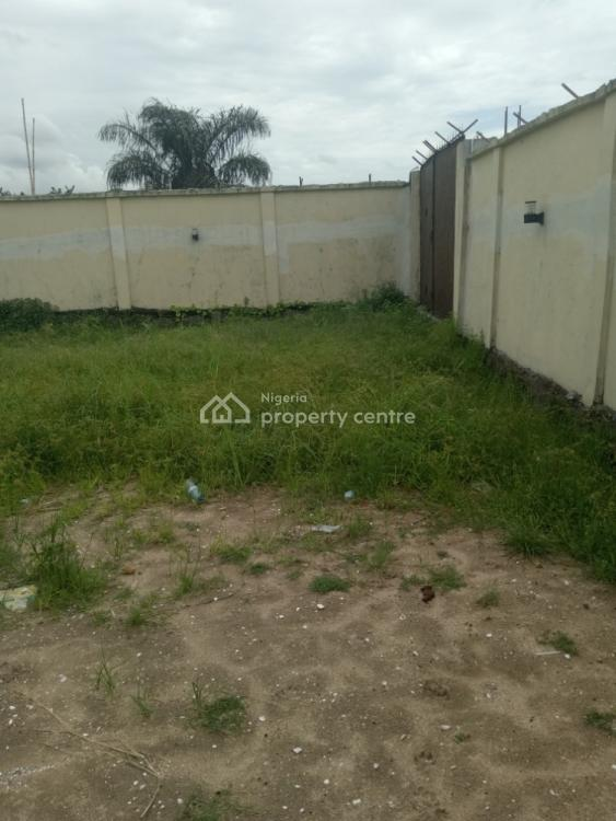 Land, 7th Avenue, Festac Town, Amuwo Odofin, Lagos, Residential Land for Sale