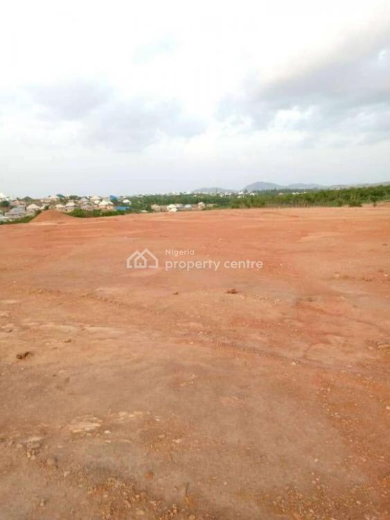 Ten Plots of Farm Land, Masaka, Jeun 3, Phase 3, Jukwoyi, Abuja, Land for Sale