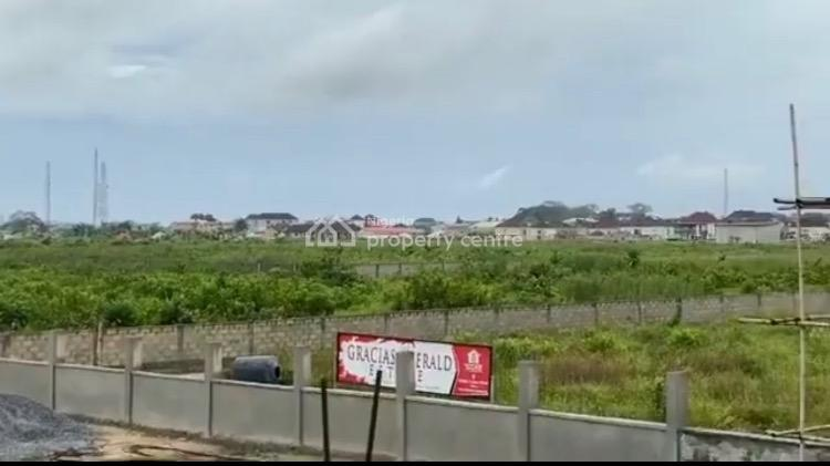 Beautiful Plots in an Amazing Location, Emerald Estate, Abijo, Sangotedo, Ajah, Lagos, Land for Sale