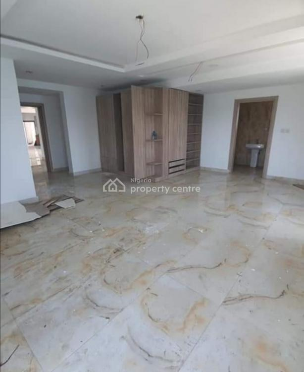 Waterfront 3 Bedroom Flat with a Room Bq, Off 2nd Avenue Road, Banana Island, Ikoyi, Lagos, Flat for Sale