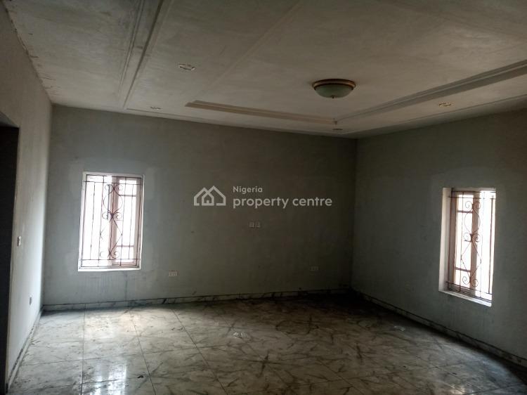 Brand New Luxurious 4 Bedroom Terrace Apartment, Naf Base/ Harmony Estate, Eliozu, Port Harcourt, Rivers, Terraced Duplex for Sale