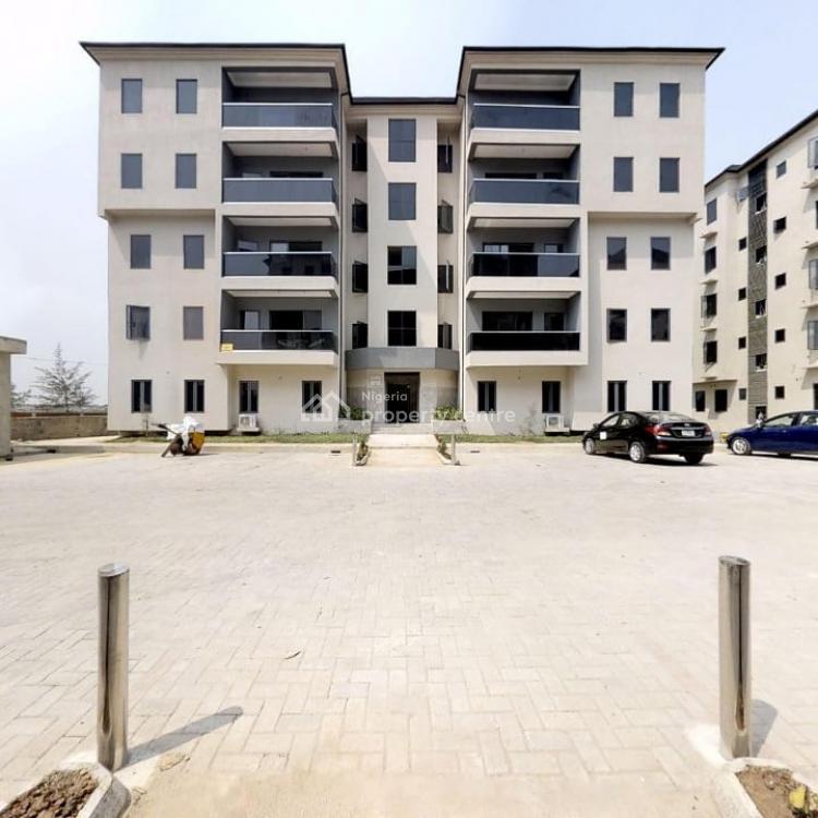 Luxuriously Built 3 Bedroom Flat, Lekky County Homes, Ikota, Lekki, Lagos, Flat for Sale