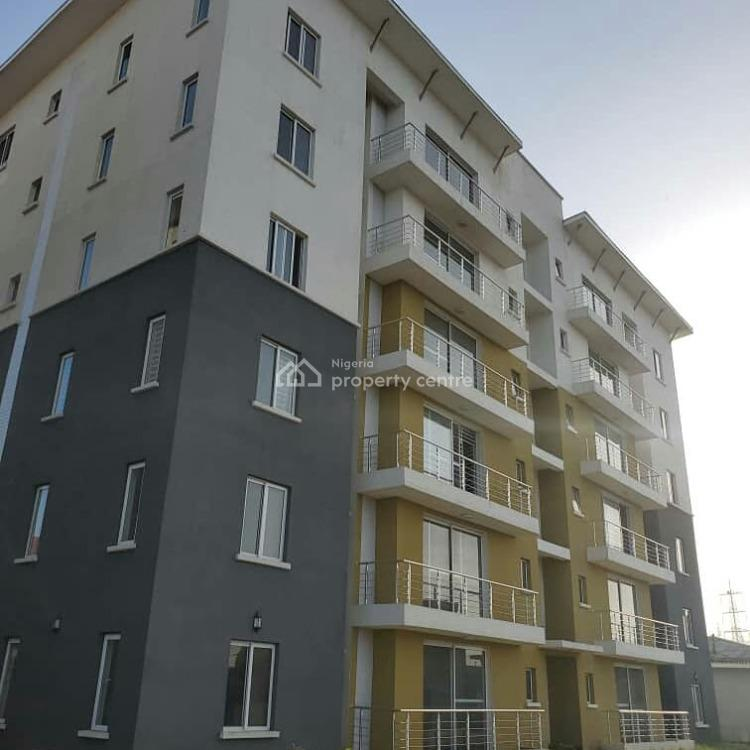 33 Units 3 Bedroom Flat Apartment, Troy Court Estate, Adetola, Aguda, Surulere, Lagos, Flat for Sale