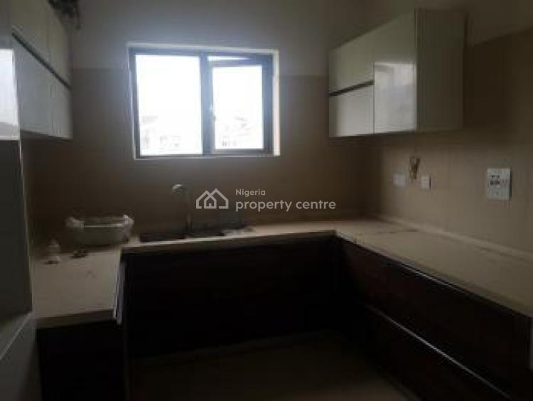 Well Built 4 Bedroom End Terrace with Study, Lakowe Lakes Golf & Country Estate, Lakowe, Ibeju Lekki, Lagos, Terraced Duplex for Sale