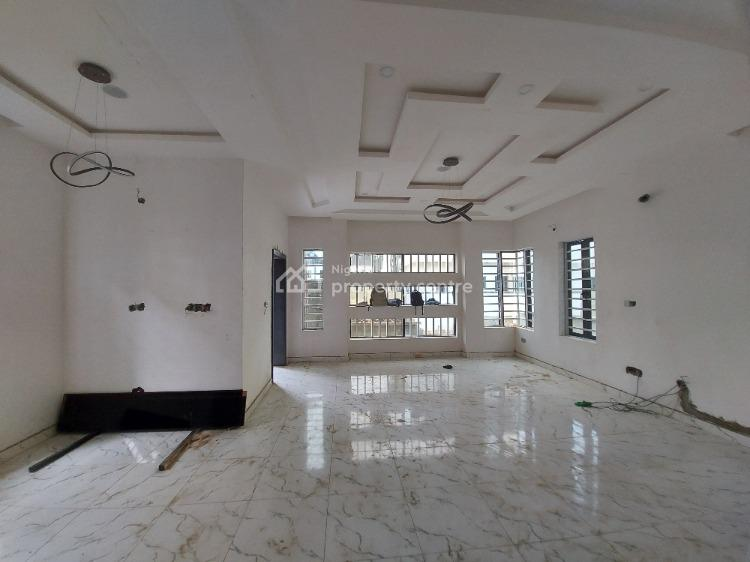 Newly Built and Superbly Finished Four (4) Bedroom Detached House, Chevron Drive, Lekki, Lagos, Detached Duplex for Sale