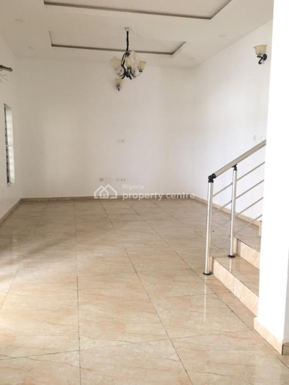 Tastefully Finished 4 Bedrooms Terraced Duplex with Fitted Kitchen Etc, By Second Toll Gate, Lekki Phase 2, Lekki, Lagos, Terraced Duplex for Sale