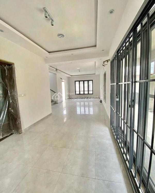 Impeccable 5 Bedroom Detached House, Lekki Phase 1, Lekki, Lagos, Detached Duplex for Sale