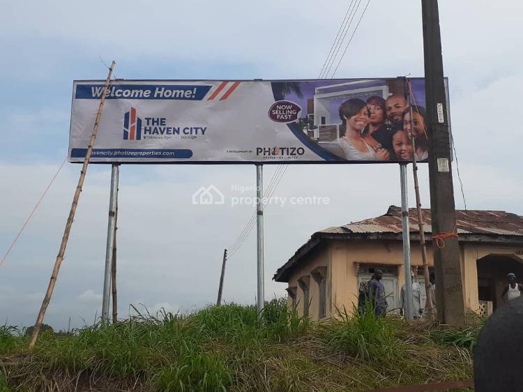 The Haven City, Odolewu By Epe/ Ijebu Ode Lga, Ijebu Ode, Ogun, Mixed-use Land for Sale