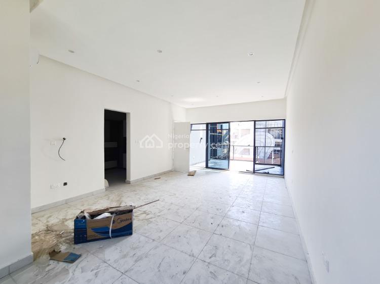 Tastefully Finished 4 Bedroom Terrace House with Bq, Lekki Phase 1, Lekki, Lagos, Terraced Duplex for Sale