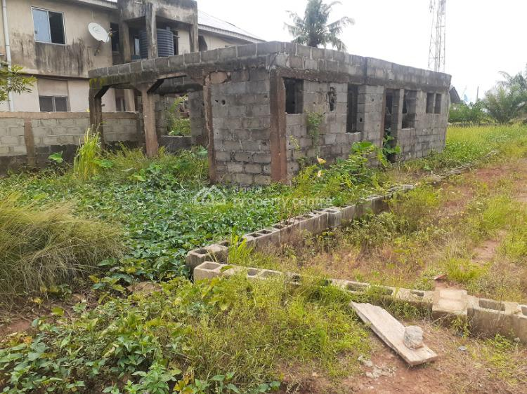 For Sale An Uncompleted Flats On Half Plot Ire Akari Street Isheri Oshun Area Close To Bucknor Jakande Estate Ijegun Ikotun Lagos 3 Beds 2 Baths Dominion World Commercial Services Ref 657045