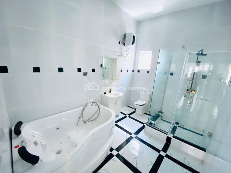 4 Bedrooms Terraced Duplex, Creek Avenue Court Phase 2, Ikota, Lekki, Lagos, Terraced Duplex for Sale