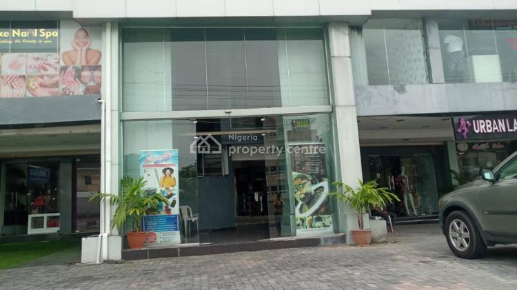 Luxury Office Space /showroom, Admiralty Way, Lekki Phase 1, Lekki, Lagos, Plaza / Complex / Mall for Rent