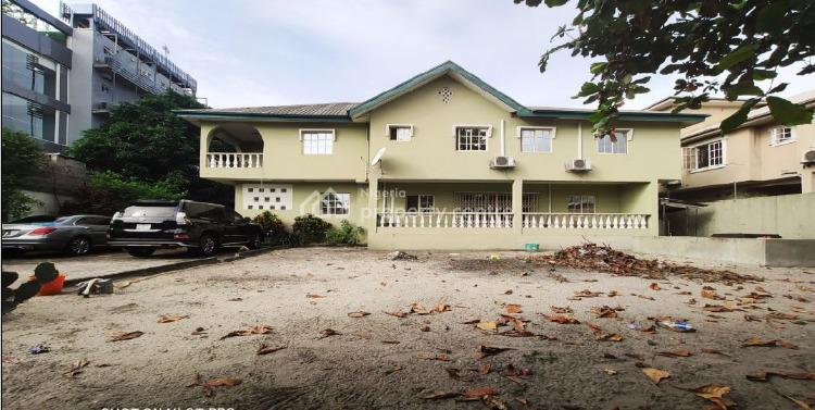 Office Building on Plot Measuring More Than 1,000sqms, Admiralty Way, Lekki Phase 1, Lekki, Lagos, Office Space for Sale