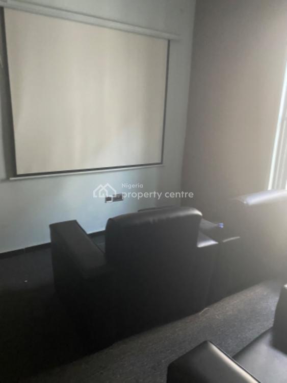5 Bedroom Detached Duplex with Cinema, Swimming Pool, Gym, Osapa London, Osapa, Lekki, Lagos, Detached Duplex for Sale