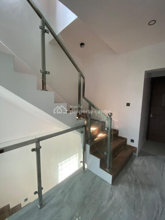 Executive 5 Bedroom Detached Duplex with B.q, Oniru, Victoria Island (vi), Lagos, Detached Duplex for Sale