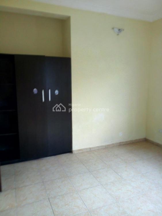 Lovely 3 Bedroom Apartment, Around Blenco Supermarket, Sangotedo, Ajah, Lagos, Flat for Rent