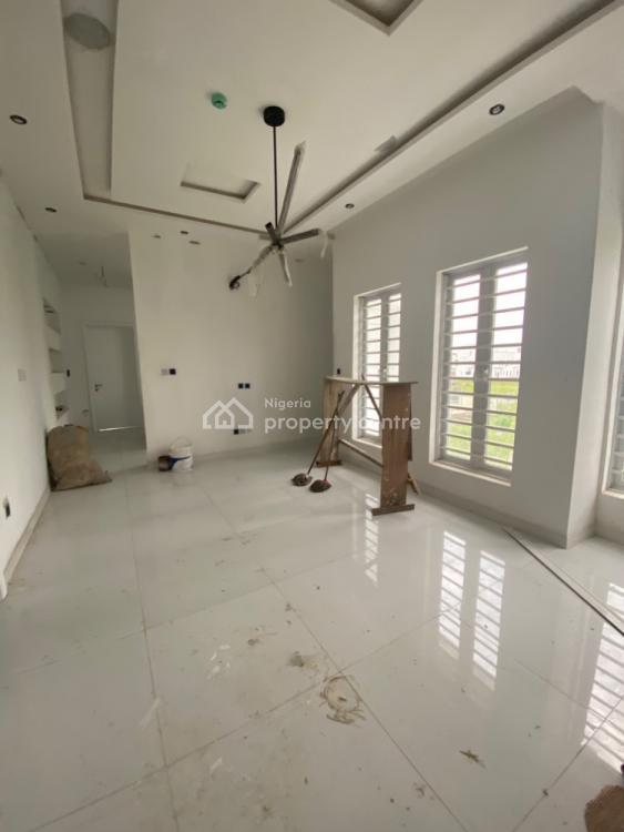 Luxury 5 Bedroom Detached Duplex with B.q, Pinnock Beach Estate, Osapa, Lekki, Lagos, Detached Duplex for Sale