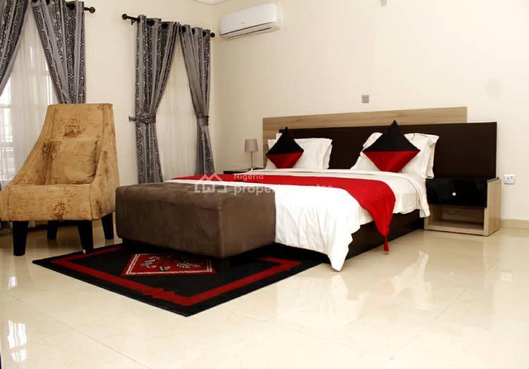 Luxury 3 Bedroom Terrace, Cedar Close, Osborne, Ikoyi, Lagos, Flat Short Let
