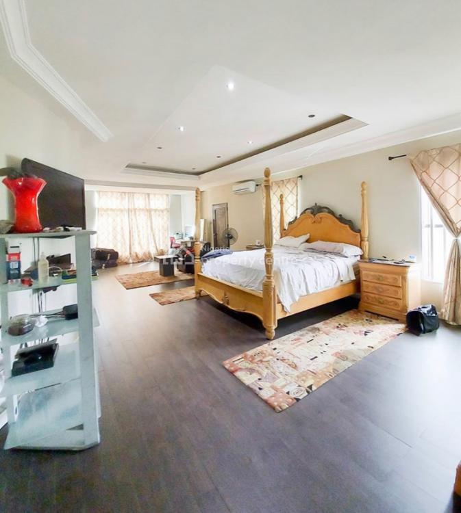 Massive 6 Bedroom Detached Duplex on 900sqm Land, Lekki Peninsula Scheme2, Ajah, Lagos, Detached Duplex for Sale