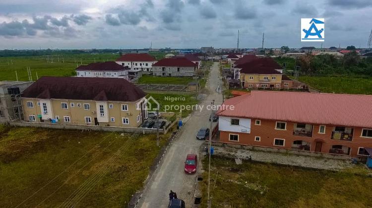 Amity Estate, Lekki-ajah, Sangotedo, Ajah, Lagos, Residential Land for Sale