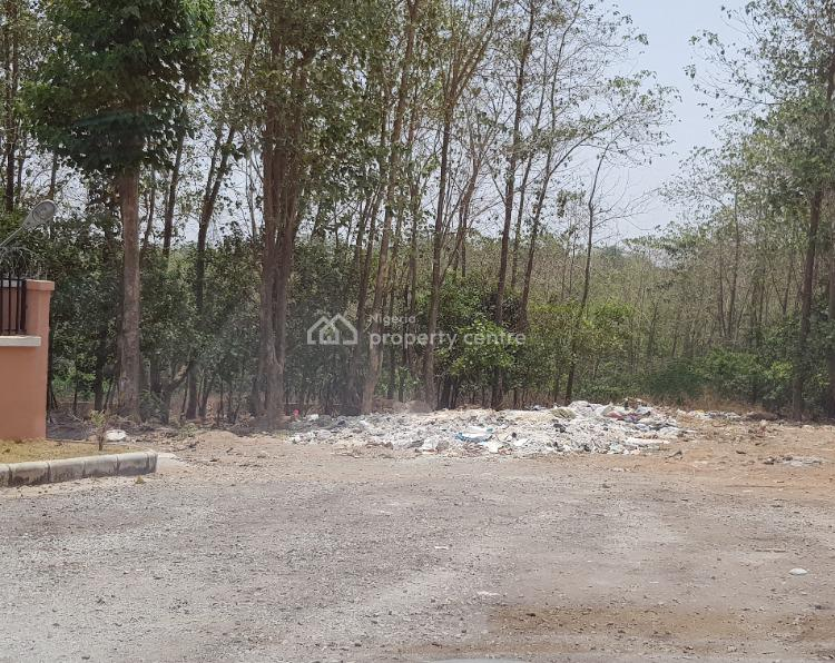 4.6 Hectares Golf Course/ Recreational Land with Fcda R of O, Behind Brickhall School, Games Village, Kaura, Abuja, Mixed-use Land for Sale