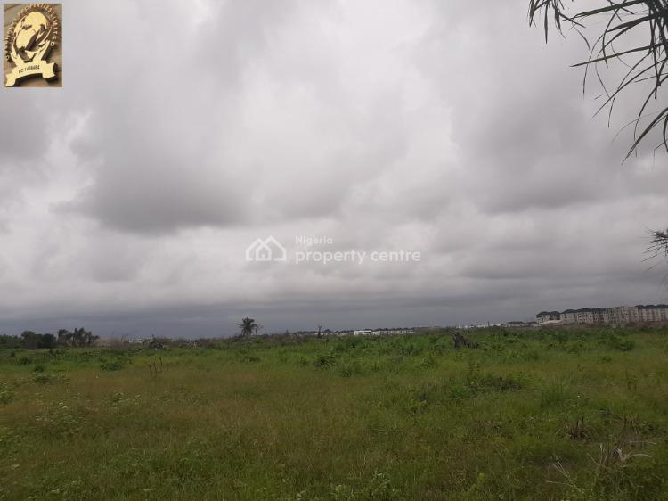 15plots ( 2 Acres) of Land on The Main Road, Orchid Hotel Road, Lekki Phase 2, Lekki, Lagos, Mixed-use Land for Sale