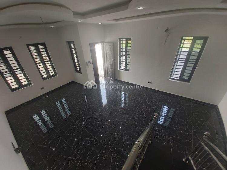4 Bedroom Well Finished Duplex, Ikota, Lekki, Lagos, Detached Duplex for Sale