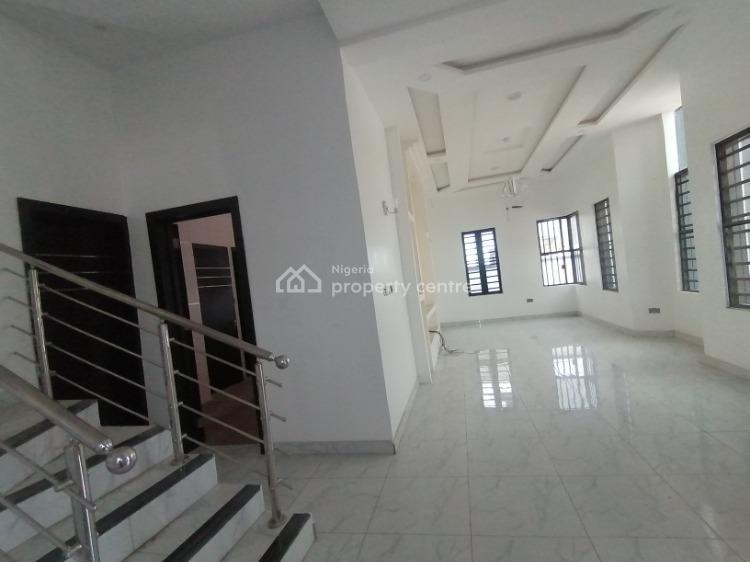 Luxury Built Four Bedroom Detached Duplex with Boys Quarter, Osapa London Lekki, Osapa, Lekki, Lagos, Detached Duplex for Sale