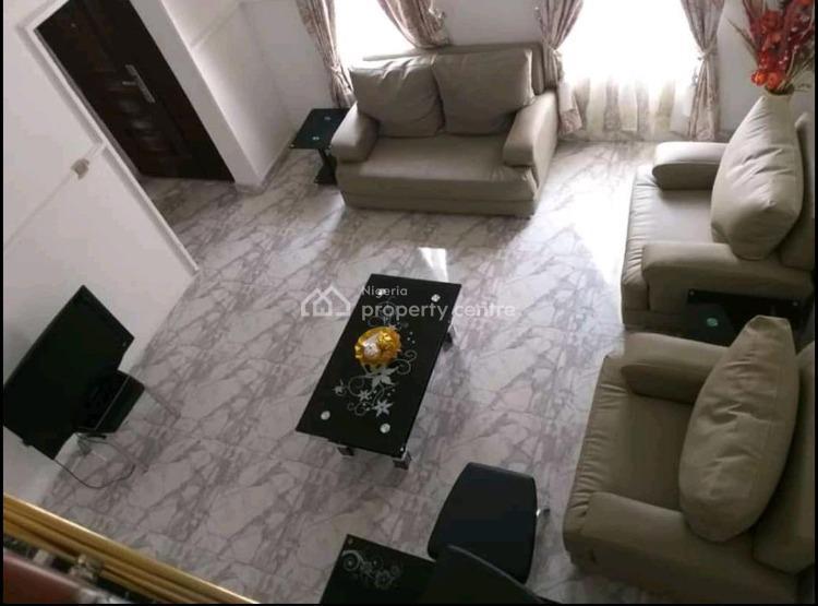 Newly Built 4 Bedroom Detached Duplex., Court Estate, Ikota, Lekki, Lagos, Detached Duplex for Sale