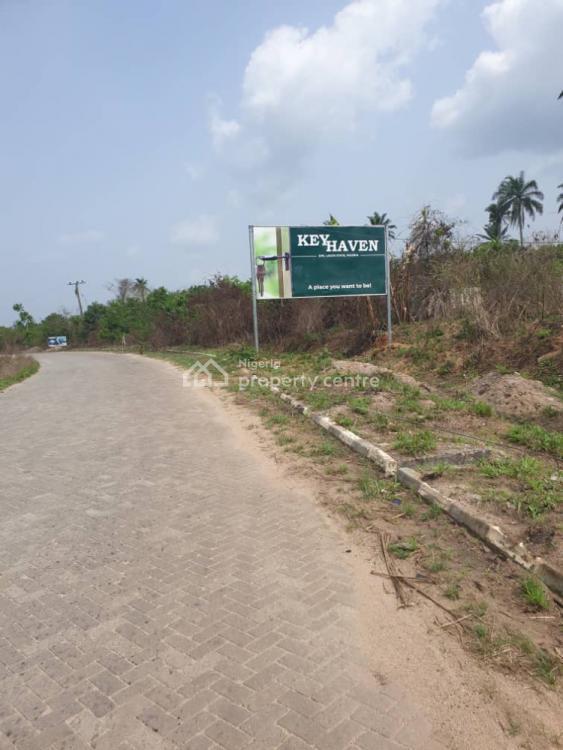 Cheapest Land, Igbonla Ilara, Epe, Lagos, Residential Land for Sale