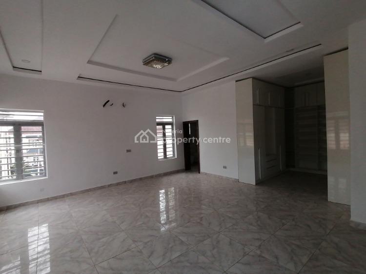 Massive New Property, Chevyview, Lekki Expressway, Lekki, Lagos, Detached Duplex for Sale