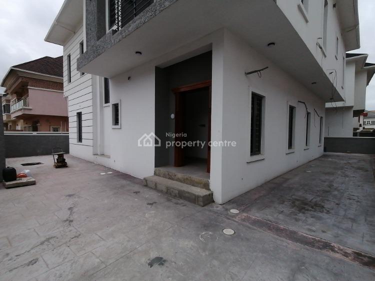 Luxury New Property, Chevyview, Lekki Expressway, Lekki, Lagos, Detached Duplex for Sale